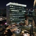 Photo de Courtyard by Marriott Seoul Times Square
