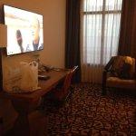 Photo de Radisson Blu Hotel, Marseille Vieux Port