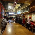 Foto de Barilla Restaurants