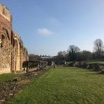 Photo de St. Augustine's Abbey