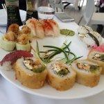 Bilde fra Sevruga Restaurant