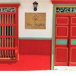 Casa Passiflora Hotel Boutique