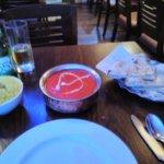 Bilde fra Kathmandu Kitchen Nepalese & Indian Restaurant
