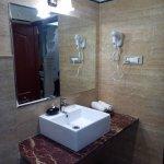 Foto de Rajasthan Palace Hotel