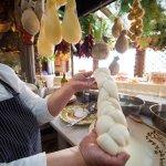 Foto de Km Zero Restaurant