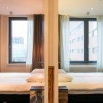 Photo de Amsterdam ID Aparthotel