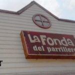 Foto van La fonda del parrillero