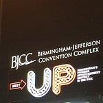 Birmingham-Jefferson Convention Complex Εικόνα