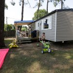 Camping Le Fort Espagnol Photo