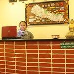 Photo de Hotel Buddha Land