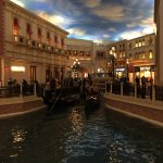 The Venetian Las Vegas Foto