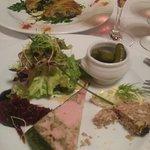 Photo of Restaurant Hotel du Cheval Blanc