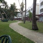 Foto de Sarova Whitesands Beach Resort & Spa