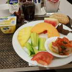 Foto de NH Brussels Grand Place Arenberg