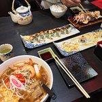 Foto de Sushiwaka