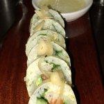 Sake Namida (salmon roll)