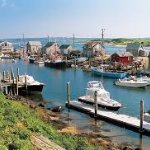 Foto de Menemsha Inn and Cottages