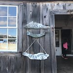 Charming Whalers Cabin Museum