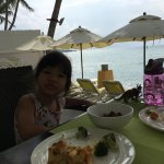 Photo de Novotel Samui Resort Chaweng Beach Kandaburi