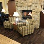 Foto de AmericInn Lodge & Suites Hailey - Sun Valley