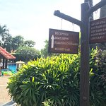 Bild från Poovar Island Resort