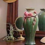 Sweet Magnolia Vase