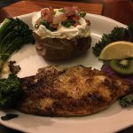 Photo de Los Arcos Steak and Lobster House