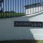 Photo of The Avontuur Estate Restaurant