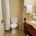 Holiday Inn Express Fayetteville - Ft. Bragg-billede