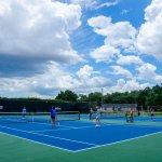 John Newcombe's Tennis Ranch-bild