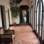 Photo de Hotel del Virrey