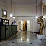 Foto de Hotel Johann Strauss