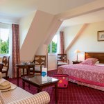 Bilde fra Hotel Les Jardins de Deauville