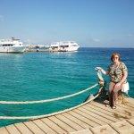Minamark Beach Resort Photo