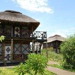 Zdjęcie Manyara Wildlife Safari Camp