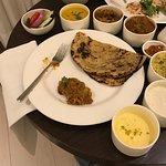 Dinner (Special Thali)