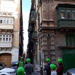 Bilde fra Malta Segway Tours - Valletta Tour