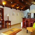 405 Penthouse living Area