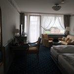Foto de Hotel Wiking Sylt