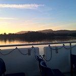 Winter Red Cruise - Sunset 1