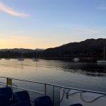 Winter Red Cruise - Sunset 3