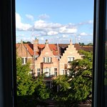 Photo of Hotel Gulden Vlies