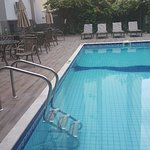 Photo de Hotel Gracher Praia
