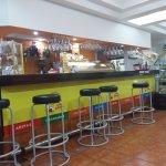 Bilde fra Cafeteria  Casa Goyo