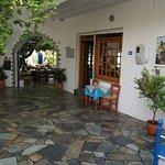 صورة فوتوغرافية لـ Taverna O Dimitris