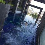 Photo de Siam@Siam Design Hotel Bangkok
