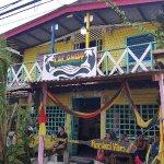 Billede af Coconut Hostel