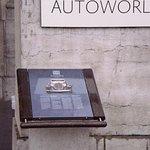 Foto van Autoworld