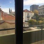 Holiday Inn Lisbon Foto