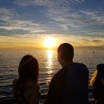 Foto van Santa Monica Pier
